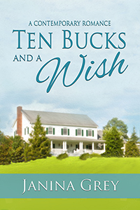 Ten Bucks and a Wish #22 Final 200x300